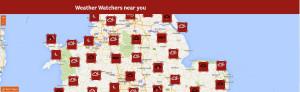 bbc weather watchers