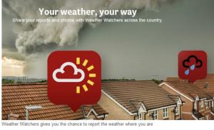 weather watchers bbc