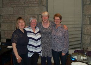 wrens group May 2016