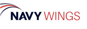 Navy Wings logo FC